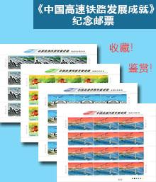 《中国高速铁路发展成就》